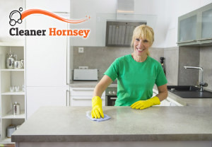 Professional Cleaning Services Hornsey